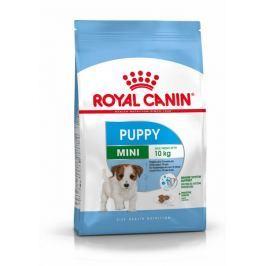 Royal Canin sucha karma dla szczeniąt Mini Junior - 4kg
