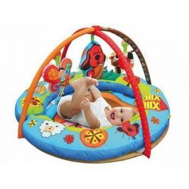 K´s Kids Mata z poduszkami