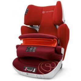 Concord Fotelik Transformer XT Pro 16, Tomato Red