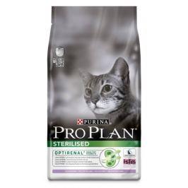 Purina Pro Plan sucha karma dla kota Cat Sterilised Turkey - 3kg