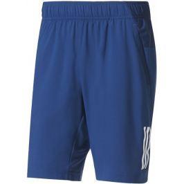 Adidas spodenki Club Short Mystery Blue /White L