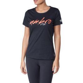 Umbro koszulka Graphic W Tee Black XS