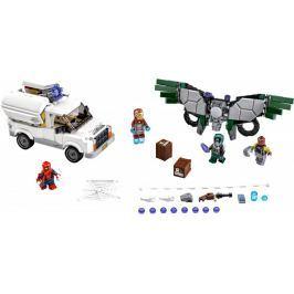 LEGO Super Heroes 76083 Uwaga na Sępa