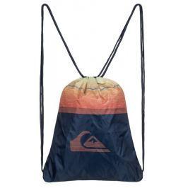 Quiksilver worek - plecak Classic Acai M Navy Blazer