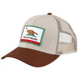 Marmot czapka z daszkiem Republic Trucker Canvas