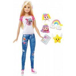 Mattel Barbie W Świecie Gier