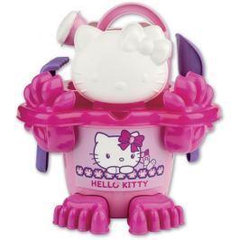 Androni Hello Kitty Wesołe wiaderko z akcesoriami
