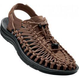 KEEN Uneek Leather M Bison/Black US 9,5 (42,5 EU)
