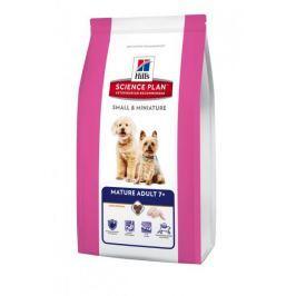 Hill's sucha karma dla psa SP Mature Adult Small&Miniature  1,5kg