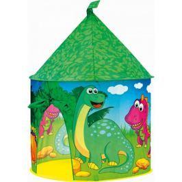 BINO Namiot dziecięcy, zamek dinozaura