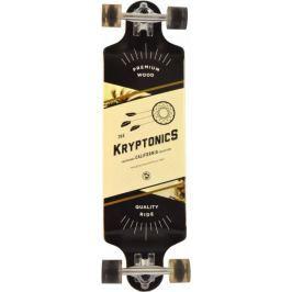 Kryptonics Longboard Drop Down Dream Catcher 32