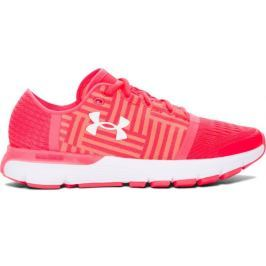 Under Armour buty W Speedform Gemini 3 Sirens Coral London Orange White 38 (7)