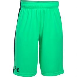 Under Armour Spodenki Eliminator Short Vapor Green Black