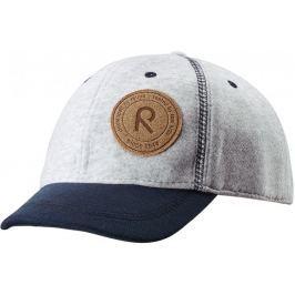 Reima czapka z daszkiem Purje navy 54