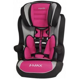 Nania I-Max Isofix Luxe Agora 2014, Framboise
