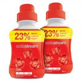 Sodastream Syrop Cola 2x 750 ml