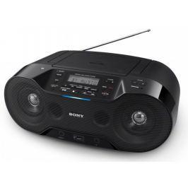 SONY radioodtwarzacz ZS-RS70BT