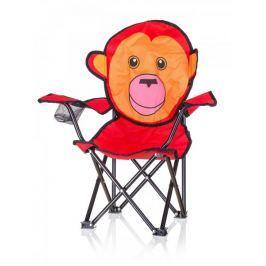 Happy Green krzesło dziecięce, małpka