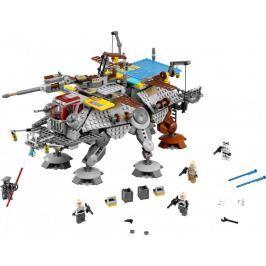LEGO Star Wars™ 75157 AT-TE kapitana Rexa