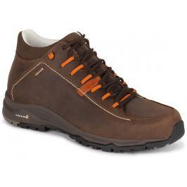 Aku buty turystyczne 752 Nemes FG Mid GTX Brown-orange 8,5 (42,5)