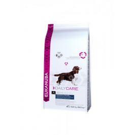 Eukanuba sucha karma dla psa Daily Care Overweight, Sterilized - 12,5 kg