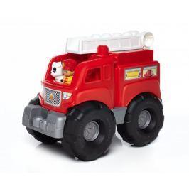 MEGA BLOKS Wóz strażacki
