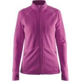 Craft Micro Fleece FZ Pink S
