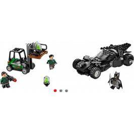 LEGO Super Heroes 76045 Przechwycenie Kryptonitu