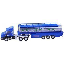 Monti Systém Ciężarówka 72 Madeta Scania 1:48