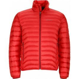 Marmot Tullus Jacket Rocket Red M