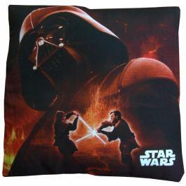 Jerry Fabrics Poduszka STAR WARS 02 Darth Vader 40x40 cm