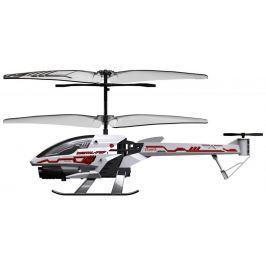 SILVERLIT R/C Helikopter Spy Cam III (z kamerą) biały
