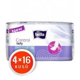 Bella wkładki Control Lady normal - 4 x 16 szt