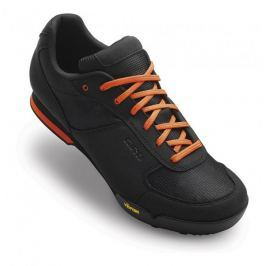 Giro Rumble VR Black/Glw Rd M 42