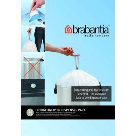 Brabantia Worki na śmieci 50l (H), 30 szt