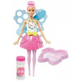 Mattel Barbie Bubble Fairy Wróżka