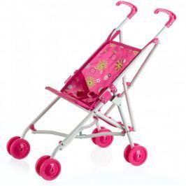 Teddies Wózek spacerowy dla lalek