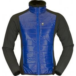 High Point Flow Jacket Turkish Blue M