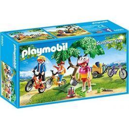 Playmobil Wycieczka rowerowa 6890
