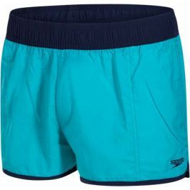 Speedo Spodenki Colour Mix 10 Watershorts Jade/Navy S