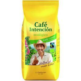 Café Intención Ekologiczna kawa ziarnista Café Crema FT&BIO 1000g