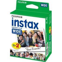 FujiFilm Instax Film WIDE (20 szt.)