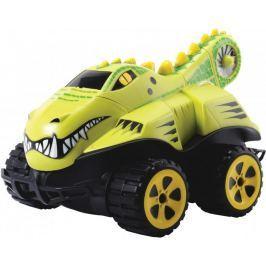 DICKIE Auto RC Dino krokodyl 1:24 amfibia 4x4