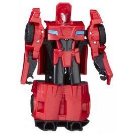 Transformers RID transformacja w1 kroku – Sideswipe