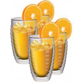 MAXXO Szklanki do soków Juice 4szt Termo