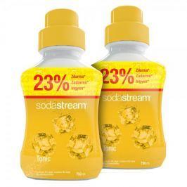 Sodastream SyropTonic 2x 750 ml