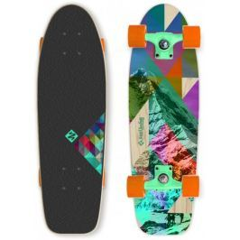 Street Surfing Skateboard Cruiser 28