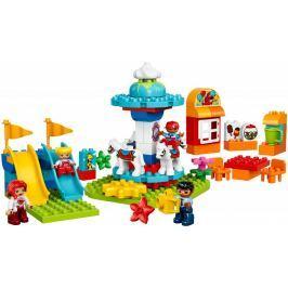 LEGO DUPLO® Town 10841 Wesołe miasteczko