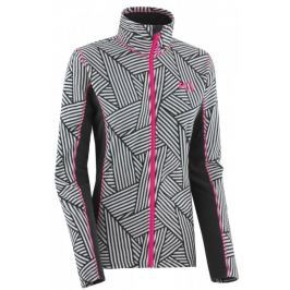 Kari Traa Rulle Fleece Ebony XS