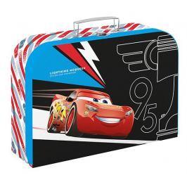Karton P+P Kuferek Walizka Cars